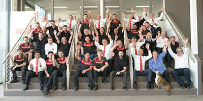 Meet our Team from Melton Toyota