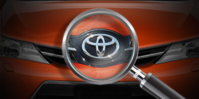 New & Used Toyota Vehicles from New Town Toyota