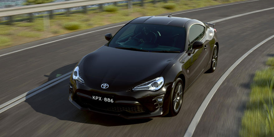 New Toyota Vehicles from Bathurst Toyota