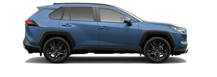 RAV4 Cruiser AWD