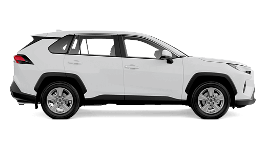 Rav4 - Coffs Harbour Toyota