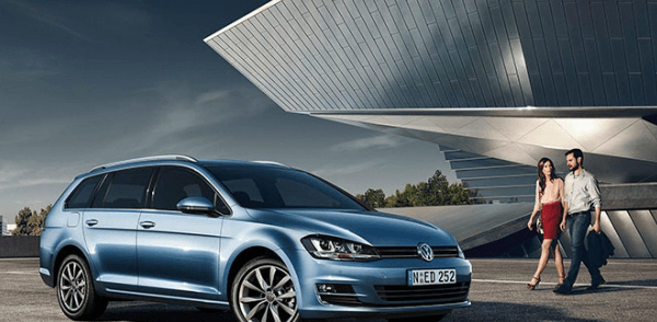 Browse New Bathurst Volkswagen Vehicles