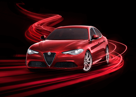 Giulia Offers at Brighton Alfa Romeo