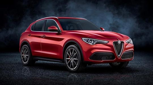 Stelvio Offers at Leichhardt Alfa Romeo