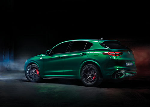Current Offers at Sunshine Coast Alfa Romeo