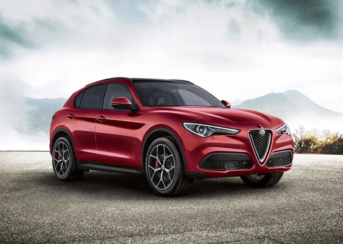 Current Offers at Brighton Alfa Romeo