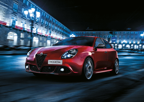 Current Offers at Gulson Alfa Romeo