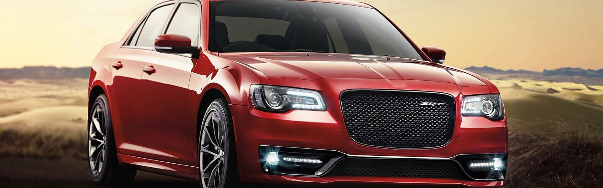 Chrysler 300 SRT Performance