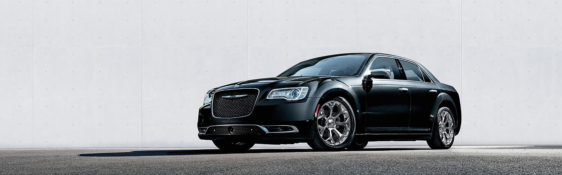 Chrysler 300C Luxury Technology