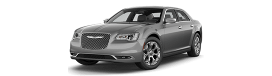 Chrysler 300C Luxury