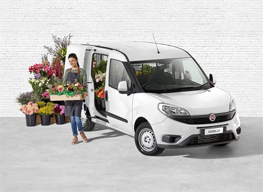 Current Offers From Newspot Fiat Professional
