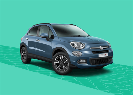 Current Fiat offers from FR Ireland Fiat
