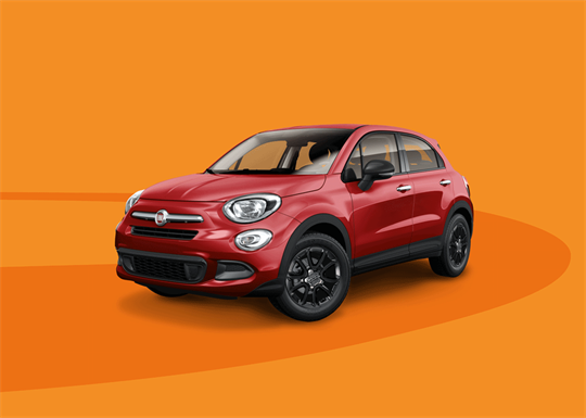 Current Fiat offers from Gold Coast Fiat