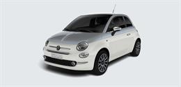 Fiat 500 Collezione Special Edition