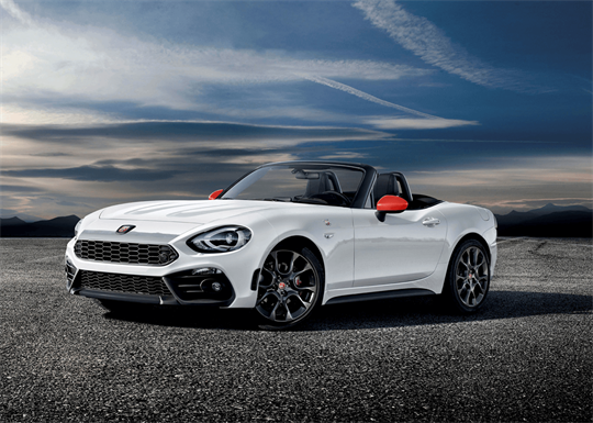Abarth Special Offers From Indooroopilly Fiat