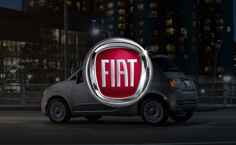 Indooroopilly Fiat New Vehicles
