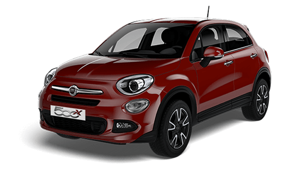 Fiat 500X Special Edition