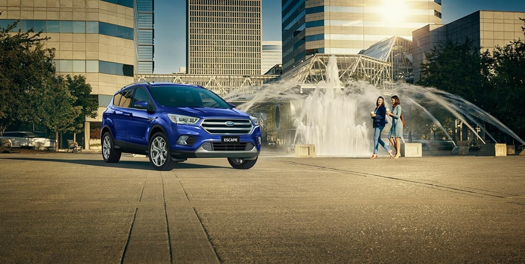 Ford Escape Gallery From Coffey Ford