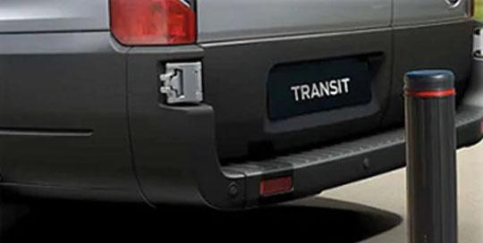 Transit Van Capability