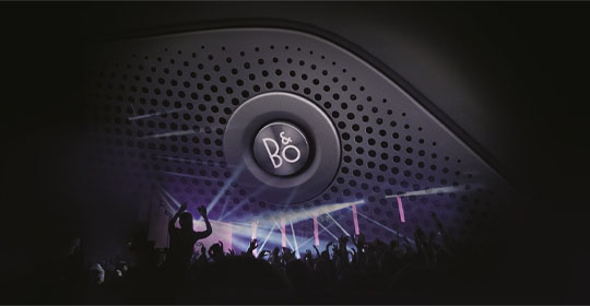 B&O Play Audio