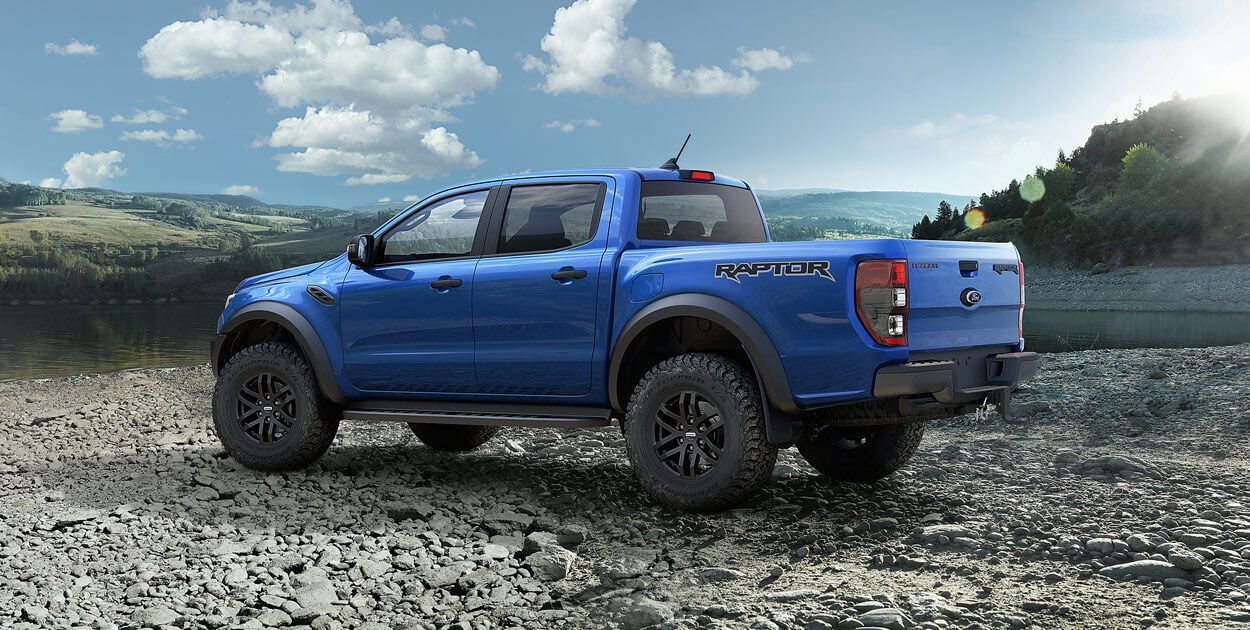 ford ranger raptor challenger ford. Black Bedroom Furniture Sets. Home Design Ideas