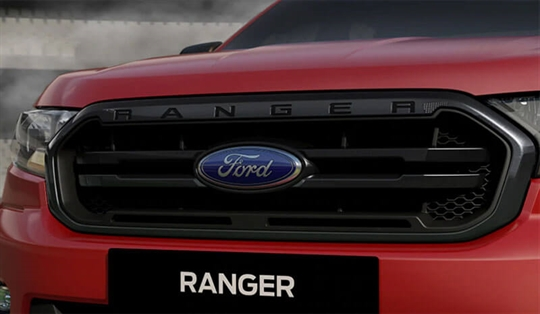 Ranger XLS Sport Features
