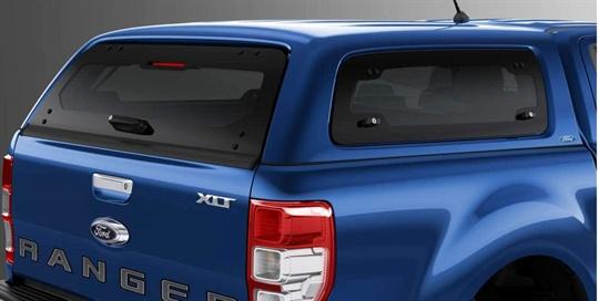 Canopy Double Cab XL/XLS/XLT - FLA