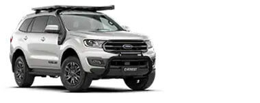 Everest Basecamp 4WD 3.2L