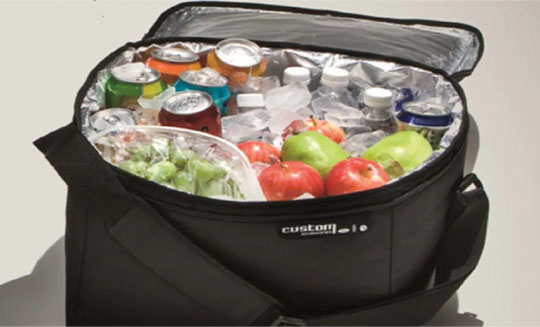 Cargo Organiser - Cooler Bag