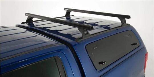 Canopy Carry Bars - Heavy Duty - FLA