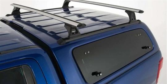 Canopy Carry Bars - Aero - FLA