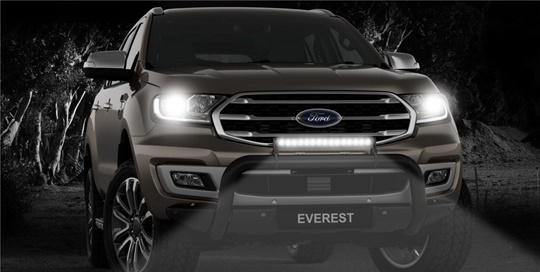 Ford Ranger Accessories from Essendon Ford