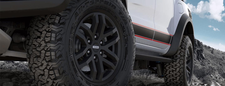 All-Terrain Tyres