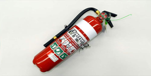 Fire Extinguisher 2.3kg