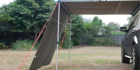 Rhino-Rack Awning - Sunseeker Extension