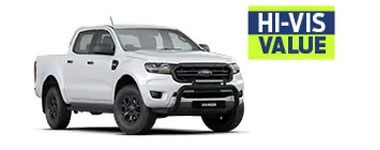 4x4 XL Tradesman Double Cab Pick-Up 3.2L Auto MY20.25
