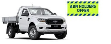 4x4 Ranger Sport Double Cab Pick-Up Auto MY20.25