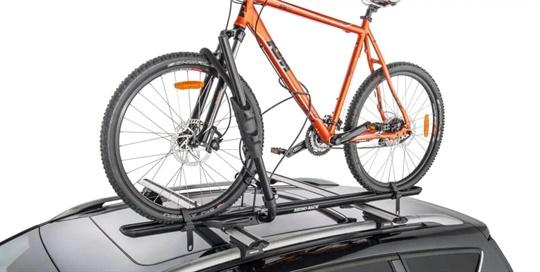Rhino-Rack Hybrid Bike Carrier