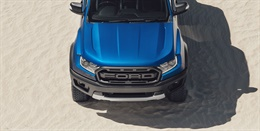 Ford Ranger Rapter