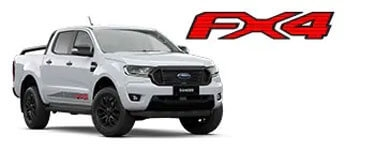 4x4 Wildtrak Double Cab Pick-Up 2.0L Bi-Turbo Auto