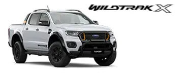 4x4 Wildtrak X Double Cab Pick-Up 3.2L Auto