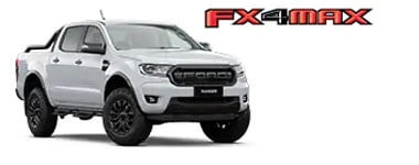 4x4 FX4 Max Double Cab Pick-Up 2.0L Bi-Turbo Auto