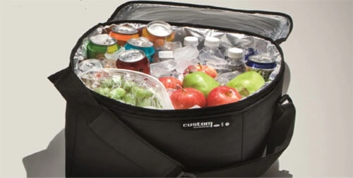 Cargo Organiser - Cooler Bag