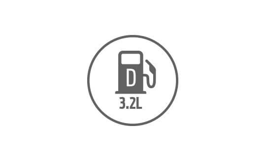 2.0L Bi-Turbo Diesel Engine
