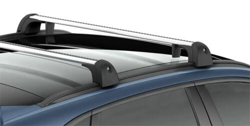 Carry Bars - for Roof Rails