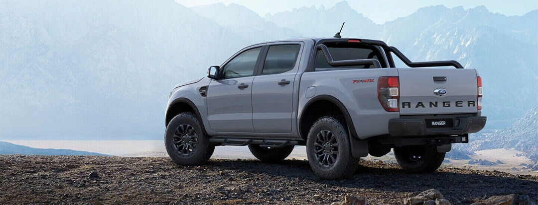 Ford Ranger FX4 MAX - Coming soon to Lane Ford