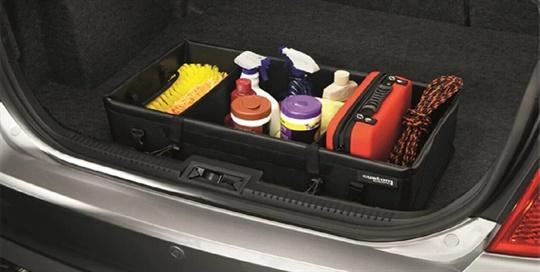 Cargo Organiser - Small