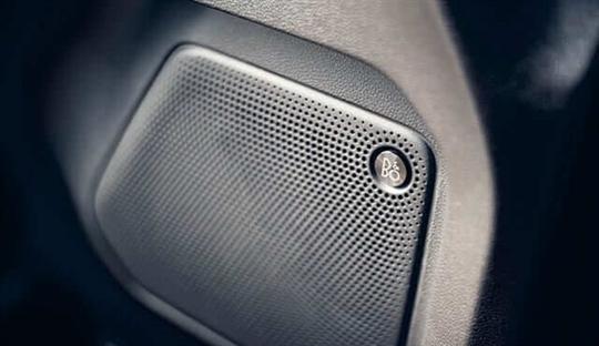 B&O speakers