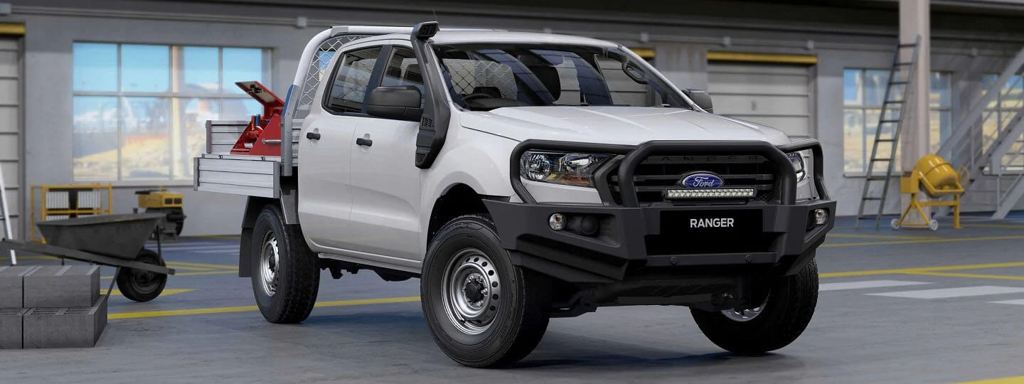 Ford Ranger XL Special Edition