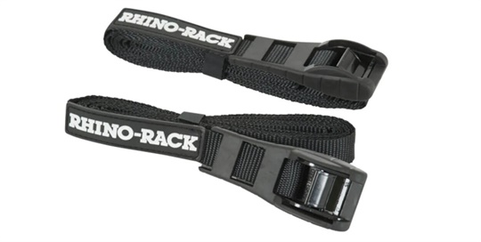 Rhino Rack Rapid Straps 3.5M (Pack of 2)